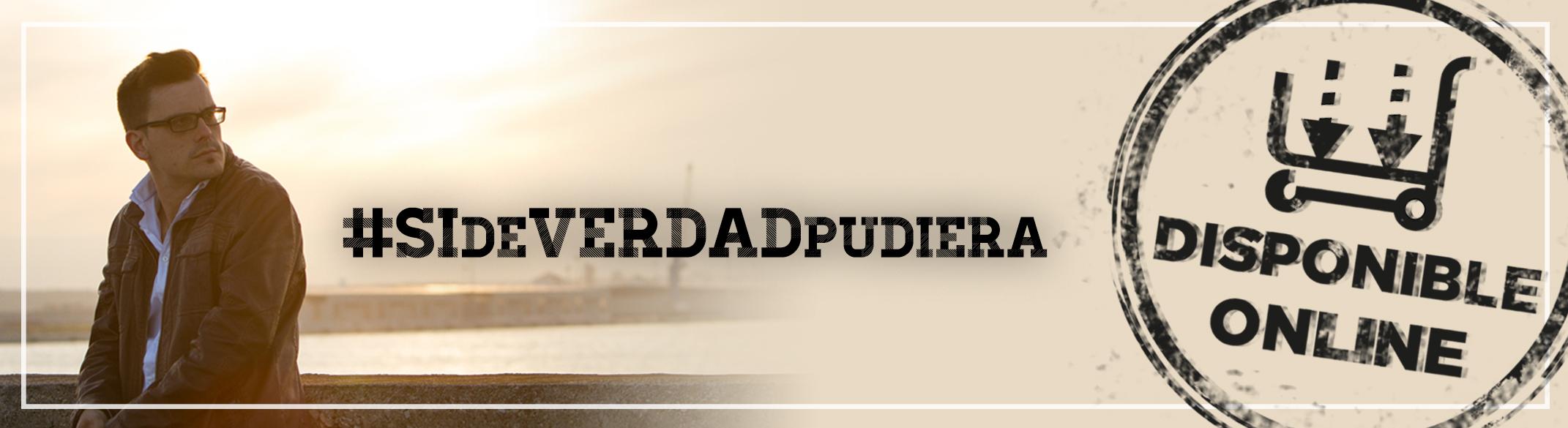Si De Verdad Pudiera - Marc C. Griso - Disponible venta online #sideverdadpudiera