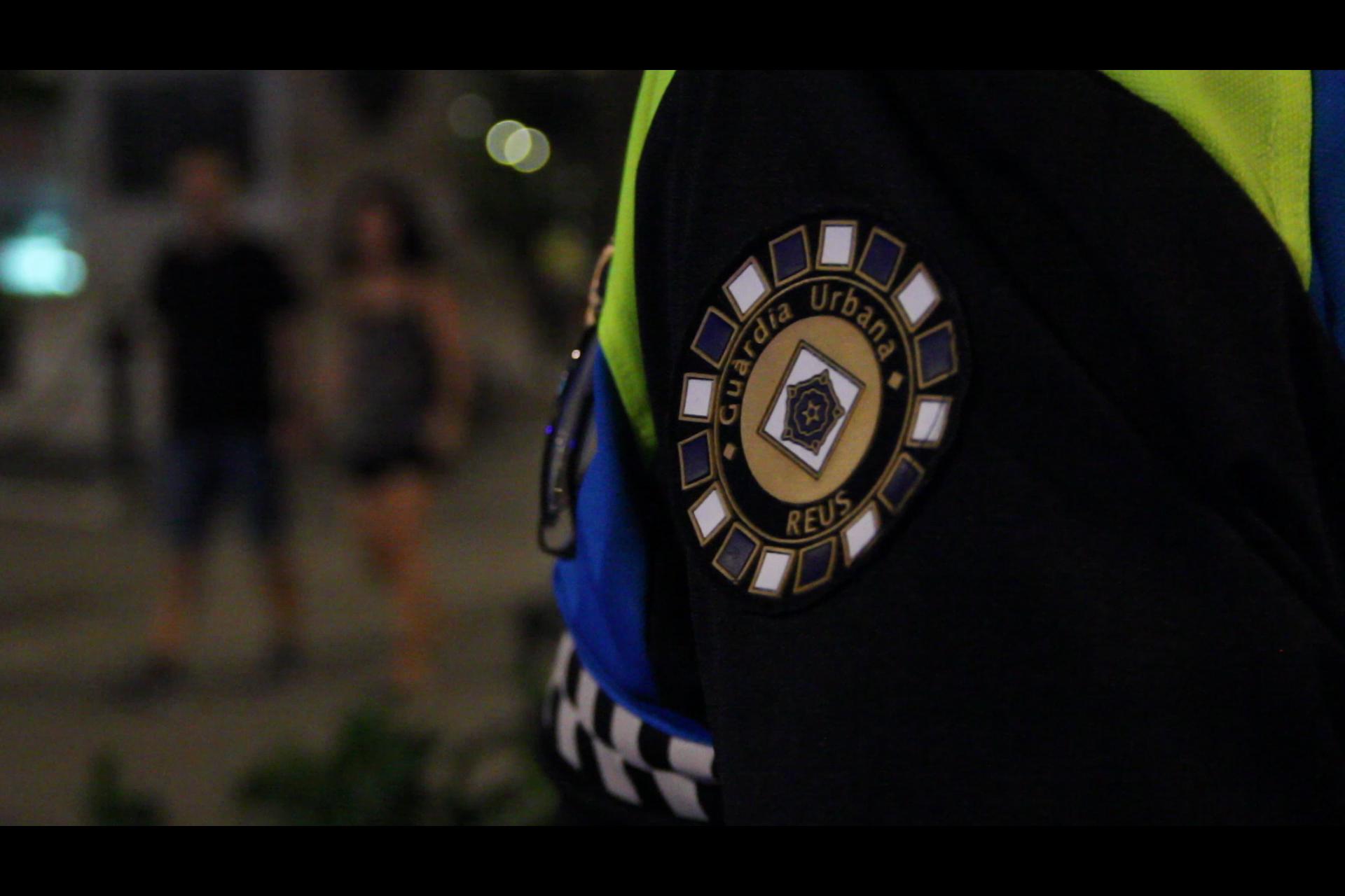 'Al servei de les persones', documental sobre la Guàrdia Urbana de Reus