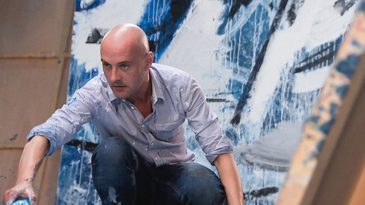 Urban gestiona la comunicación del artista David Callau para la exposición 'Almar' en Tarragona