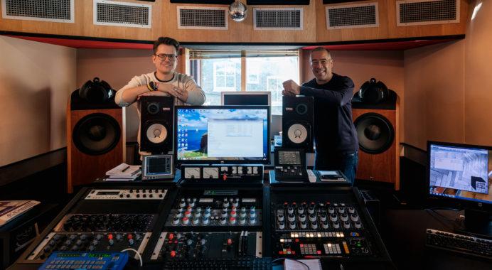 El nuevo EP de Marc C. Griso verá la luz el próximo 11/01/2019