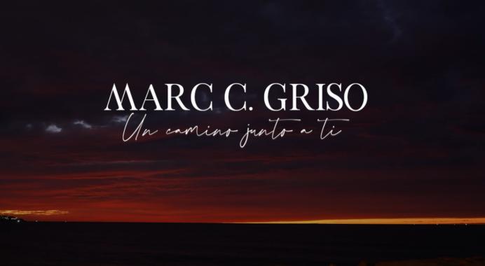 El flamenco yla electrónica se fusionan en'Un camino junto a ti', lo último del dj yproductor Marc C. Griso