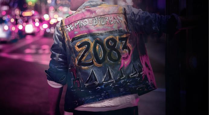 Ya está disponible en todas las plataformas digitales '2083', el EP completo de Marc C. Griso